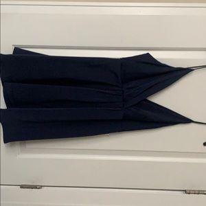 *NEW W/TAGS* Navy short semi-formal/formal dress